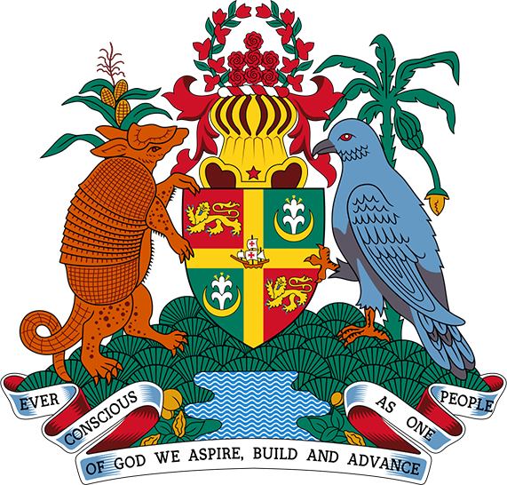 Grenadian Coat Of Arms